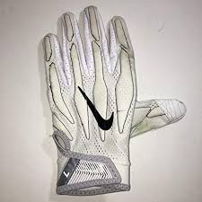 Game Used - Nike Superbad 2017 Season LEFT HAND ONLY ...