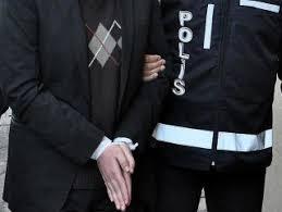 İzmir'de terör operasyonu: 25 gözaltı