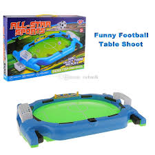<b>Desktop Battle 2</b> Players Mini Table Football Shoot Indoor Game ...