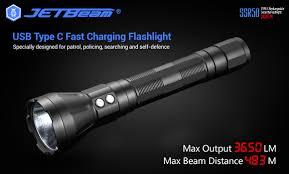 <b>JETBeam's SSR50</b> LED FlashLight Upgrade , News-<b>JETBeam</b> ...