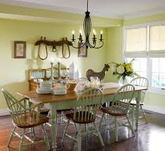 Of Painted Dining Room Tables Colin Amp Justin Viewing Interiors