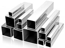 <b>Труба алюминиевая</b> профильная (<b>квадратная</b>) - цена в Санкт ...