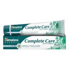 Купить Индийская <b>зубная паста Himalaya</b> Complete Care - 80 гр
