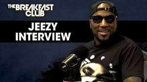 Jeezy Speaks On Thug Motivation Legacy, Leaving Def Jam ...