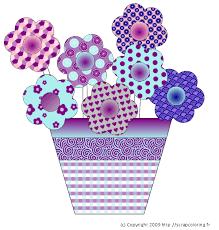 """Résultat de recherche d'images pour """"dessins bouquets de fleurs"""""""