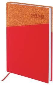 Купить <b>Ежедневник BRAUBERG</b> Cork датированный на 2020 год ...