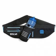 <b>Пояс</b>-<b>разгрузка Silva Distance Frost</b> Hydration belt - купить в КАНТе