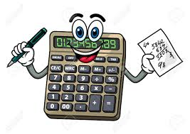Image result for calculator clipart