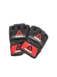 <b>Перчатки</b> для <b>MMA</b> Combat Leather Glove - Small <b>Reebok</b> ...