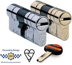 Avocet ABS High Security Door Lock