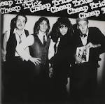 Cheap Trick [1977] [CD Issue]