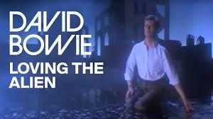 <b>David Bowie</b> - <b>Loving</b> The Alien (Official Video) - YouTube