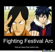 So true! | Gray Fullbuster | Pinterest | Fairy Tail Meme, Fairy ... via Relatably.com