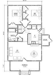Bungalow House Plans With Basement Suite