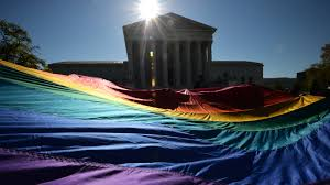 gay marriage npr the economic reality of the same sex marriage ruling