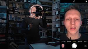 <b>Yongnuo yn 128</b> обзор копактного кольцевого света. - YouTube