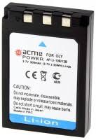 <b>AcmePower AP</b>-LI-10B/LI-12B – купить <b>аккумулятор</b> для камеры ...