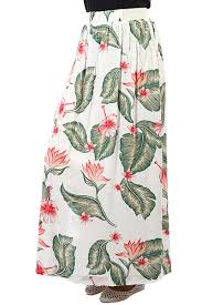 Купить <b>юбку женскую Roxy</b> Frommonroeto Marshmallow <b>Tropical</b> ...