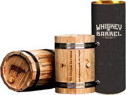 <b>Бочонок</b>—<b>конструктор</b> для старения виски <b>Whiskey Barrel</b> (дуб ...
