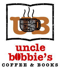 Uncle Bobbies – Cool People – Dope <b>Books</b> – Great <b>Coffee</b>