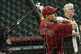 george springer turned down astros year million contract houston astros prospect george springer reportedly turned down a 23 milliion seven year offer in of 2013 that would have bought out all six
