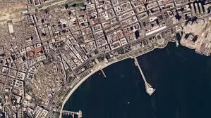 Circuito Urbano de Baku