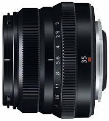 <b>Объектив Fujifilm XF 35mm</b> f/2 R WR — купить по выгодной цене ...