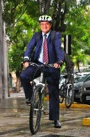 Resultado de imagem para MPF em Pernambuco concede folga para quem vai de bicicleta ao trabalho