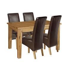 Brown Leather Dining Room Chairs Pine Amp Oak Furniture Kent Tunbridge Wells Amp Canterbury Bedroom