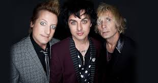 DOWNLOAD LAGU GREEN DAY Mp3 GRATIS