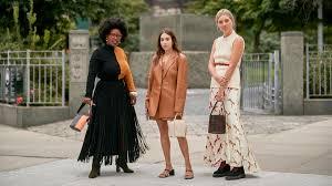 The Best Street <b>Style</b> Looks From <b>New</b> York <b>Fashion</b> Week Spring ...