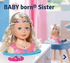 <b>BABY born</b>® & Annabell von <b>Zapf Creation</b> online kaufen   myToys