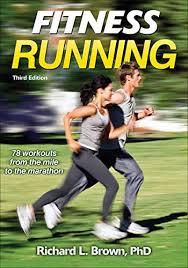 Fitness Running (Fitness Spectrum) eBook: Brown ... - Amazon.com
