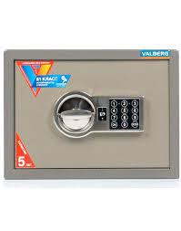 <b>Сейф VALBERG ASM 25 EL</b> - купить мебельный сейф недорого в ...
