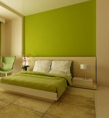 yellow bedroom walls glossy