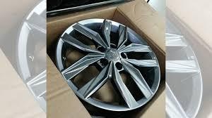 Литые Диски <b>кик Серия Реплика</b> Tiguan R17 5x112 купить в ...