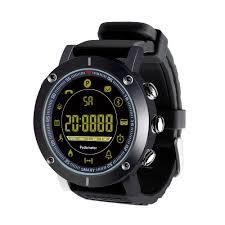 AOWO <b>EX19</b> Smart Watch FSTN Screen 12 Months Long Standby ...
