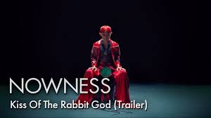 NOWNESS presents Kiss Of The <b>Rabbit God</b> (Trailer) - YouTube