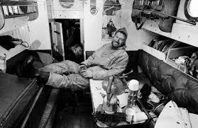 「Robin Knox-Johnston」の画像検索結果
