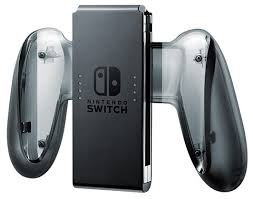 <b>Nintendo</b> Подзаряжающий <b>держатель Joy</b>-<b>Con</b> — купить по ...