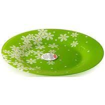<b>Тарелка Pasabahce Green</b> Garden обеденная 26 см купить с ...