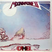 The Story Behind The Album: <b>Moonmadness</b>, by <b>Camel</b>