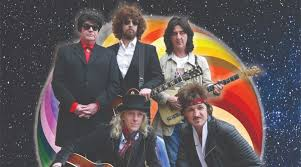 Paul Hopkin's Roy Orbison & The <b>Traveling Wilburys</b> Experience ...
