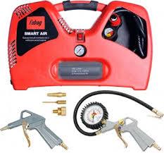 Купить <b>компрессор FUBAG Smart Air</b> + набор из 6 предметов ...