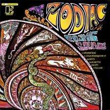The <b>Zodiac</b> - <b>Cosmic Sounds</b> - CD – Rough Trade
