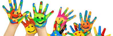 Znalezione obrazy dla zapytania wizytówka integracja sensoryczn