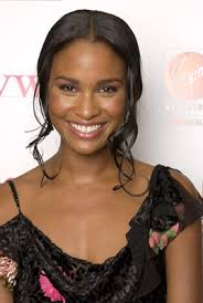 Joy Bryant & Jurnee Smollett Head To Television - JoyBryant
