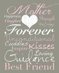 Mother's Day Quotes and Sayings, Quotes For Mom - Alegoo.com via Relatably.com