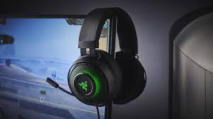 <b>Razer Kraken</b> Ultimate review | TechRadar