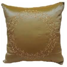 «<b>Подушка декоративная</b> Flaum Home Décor GOLD, <b>50 х 50</b> см ...